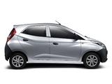 Hyundai Eon 2011 pictures