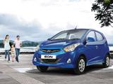 Images of Hyundai Eon 2011