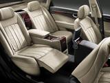 Hyundai Equus 2009 images