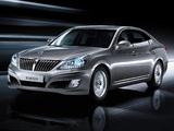 Hyundai Equus 2009 pictures