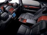 Hyundai Equus 2009 wallpapers