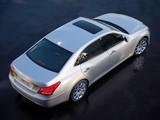 Hyundai Equus US-spec 2010 images