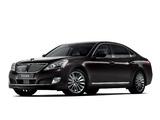 Hyundai Equus 2012 photos