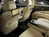 Hyundai Equus US-spec 2013 wallpapers