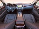 Images of Hyundai Equus US-spec 2010