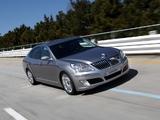 Photos of Hyundai Equus 2009
