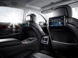 Photos of Hyundai Equus 2012