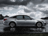 Pictures of Hyundai Equus 2009