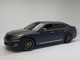 Hyundai Equus by RMR Signature 2010 wallpapers