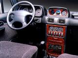Hyundai Galloper 5-door (II) 1998–2003 images