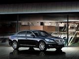 Hyundai Genesis 2008 pictures