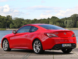 Hyundai Genesis Coupe 2012 pictures