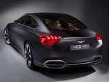 Hyundai HCD-14 Genesis Concept 2013 pictures