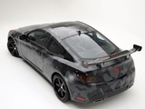 Images of Hyundai Genesis Coupe by Street Concepts 2008