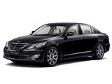 Images of Hyundai Genesis Prada 2011