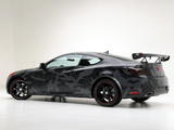 Photos of Hyundai Genesis Coupe by Street Concepts 2008