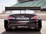 Photos of RMR Hyundai Genesis Coupe Pikes Peak 2012