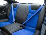 Pictures of Hyundai Genesis Coupe Hurricane SC 2011