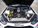Pictures of RMR Hyundai Genesis Coupe Pikes Peak 2012