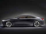 Pictures of Hyundai HCD-14 Genesis Concept 2013