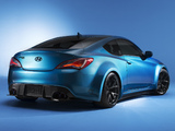Pictures of Hyundai Genesis Coupe JP Edition 2013