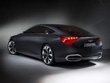 Hyundai HCD-14 Genesis Concept 2013 wallpapers