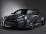 ARK Performance Hyundai Genesis Coupe Legato 2013 wallpapers