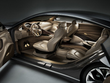 Hyundai HCD-14 Genesis Concept 2013 wallpapers