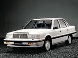 Hyundai Grandeur (L) 1986–92 images