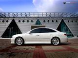 Ixion Design Hyundai Grandeur (TG) 2005–09 images