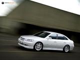 Ixion Design Hyundai Grandeur (TG) 2005–09 photos