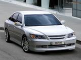Ixion Design Hyundai Grandeur (TG) 2005–09 pictures