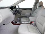 Hyundai Grandeur AU-spec (TG) 2006–11 photos