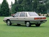 Images of Hyundai Grandeur (L) 1986–92