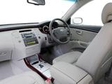 Photos of Hyundai Grandeur AU-spec (TG) 2006–11