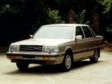 Pictures of Hyundai Grandeur (L) 1986–92
