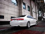 Pictures of Ixion Design Hyundai Grandeur (TG) 2005–09