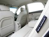 Pictures of Hyundai Grandeur AU-spec (TG) 2006–11