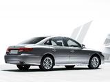 Pictures of Hyundai Grandeur (TG) 2009–11