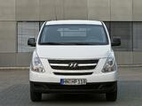 Hyundai H-1 Van 2008 photos