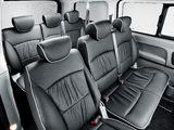 Hyundai H-1 Travel Premium 2009 photos