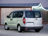 Hyundai H-1 Multicab ZA-spec 2012 photos
