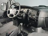 Images of Hyundai H-1 Minibus 1997–2004