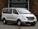 Images of Hyundai H-1 Wagon ZA-spec 2009–12
