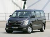 Photos of Hyundai H-1 Wagon 2007