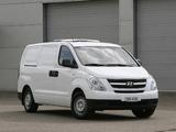 Photos of Hyundai H-1 Van 2008