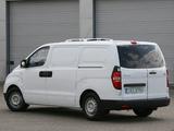 Pictures of Hyundai H-1 Van 2008