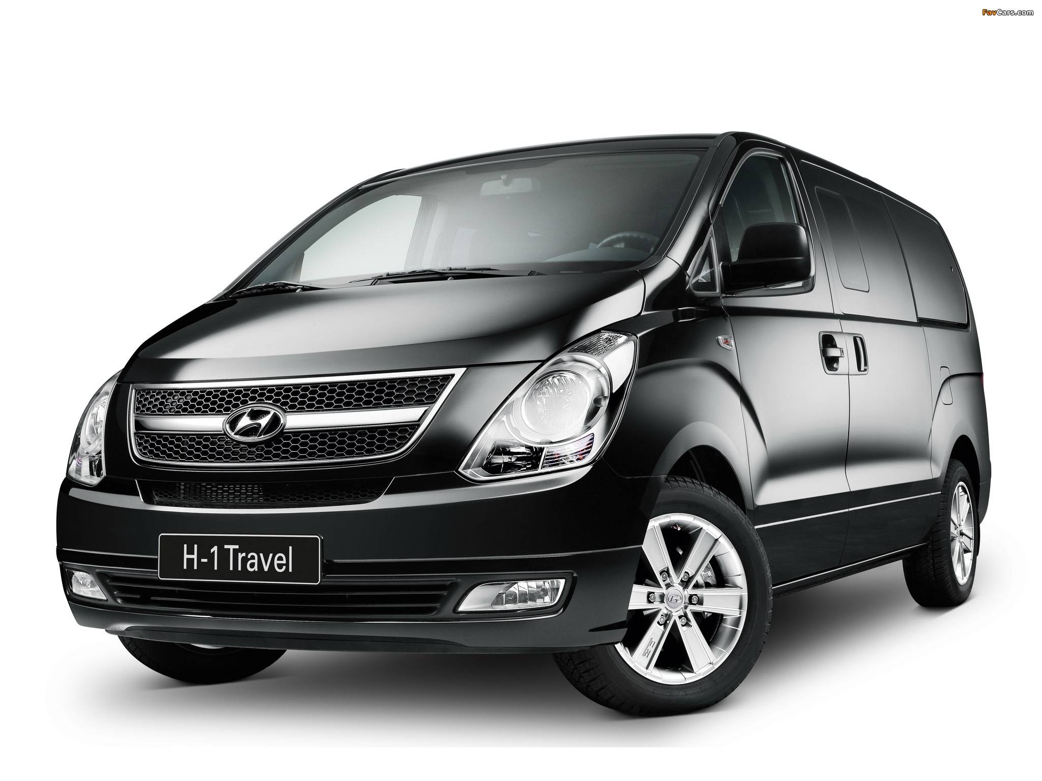 hyundai h 1 travel premium 2009 wallpapers 2048x1536. Black Bedroom Furniture Sets. Home Design Ideas