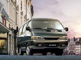 Hyundai H100 1996–2003 images