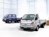 Hyundai H100 Pickup 2004 photos